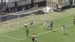 Santos vence Rio Preto e está na final do Campeonato Paulista Feminino