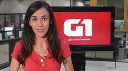 Destaques G1: Casa é assaltada da Vila Jundiai em Mogi das Cruzes