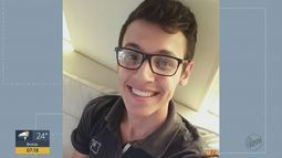 Embolia pulmonar causou morte de estudante da UFSCar, diz polícia