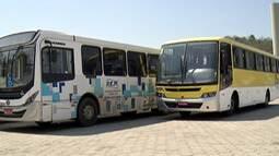 Passageiros de Santa Isabel aprovam a troca de empresa de transporte coletivo municipal
