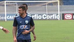Londrina encara ex-treinador de olho no G4