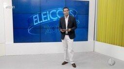 Confira a agenda dos candidatos ao governo do RN de 13/10