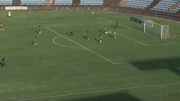 Esporte: Mais econômico, Ipatinga vence por 3 a 0 MHM no Mineiro Feminino
