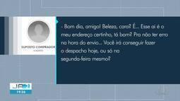 Golpes pela internet fazem vítimas em Palmas; veja como identificar