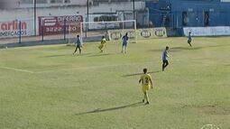 Montes Claros se despede com goleada na Segunda Divisão do Mineiro