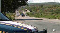 PRF registra acidentes com dois mortos durante Operação Nossa Senhora Aparecida