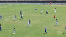Esporte: Tapajós goleia e vence o Santa Rosa por 6 a 0 no Colosso Tapajós
