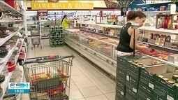 Nutricionista do ES alerta para os riscos dos produtos industrializados