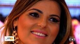 Arquivado processo contra blogueira Danila Guimarães, por omitir união para receber pensão
