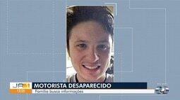 Polícia procura motorista de app que desapareceu em Goiânia