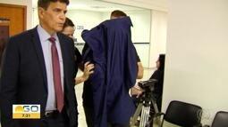 Justiça manda soltar médico suspeito de importunação sexual, em Goiânia