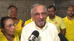 TSE mantém João Capiberibe na disputa do 2º turno para o governo do Amapá
