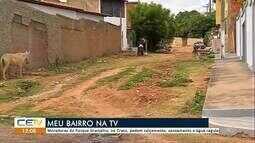 Confira o quadro 'Meu Bairro na TV' da região do Cariri nesta quarta (17)