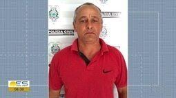 Polícia descobre que morte de sanfoneiro no ES foi premeditada e suspeito é preso