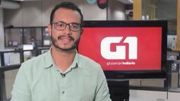 Destaques do G1: Alto Tietê tem queda pelo segundo mês consecutivo no número de emprego