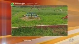 Moradores de Rio Preto e Catanduva enfrentam problemas nos municípios