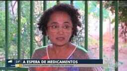 Pacientes transplantados sofrem com falta de medicamentos