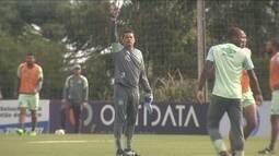 Chape busca primeira vitória fora de casa diante do Cruzeiro; Claudinei estreia no comando