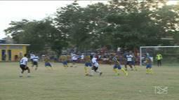 Campeonato do Coroadinho é realizado em São Luís