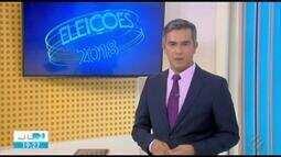 Confira como foi a agenda dos candidatos ao governo do Pará nesta segunda, 21