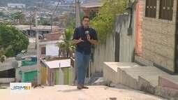 Jovem é retirado de casa e assassinado a tiros, na Zona Leste de Manaus