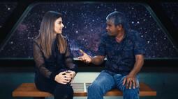 Explore os mistérios da vida extraterrestre com o 'Estúdio C' (parte 1)