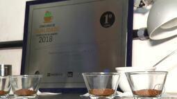 Café produzido em São José do Vale do Rio Preto vence concurso promovido pelo Sebrae