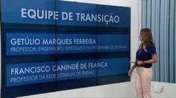 Governadora eleita Fátima Bezerra anuncia os nomes para sua equipe de transição