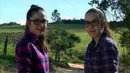 Mulheres administram propriedades rurais no Campo das Vertentes