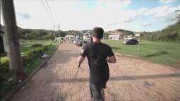 Em dezembro, Terra Aventura acompanha uma corrida em Tiradentes
