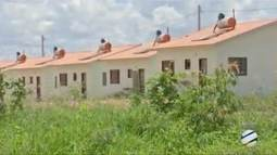 Prefeitura de Cuiabá promete entregar Residenciais Nico Baracat 1 e 2 este ano