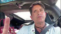Dr. Rey diz que recebeu convite da marinha americana para deixar o Brasil