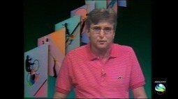 O que é notícia no esporte passa por aqui, relembre momentos desses 47 anos da TV Sergipe