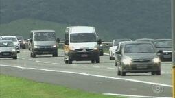 Lei dos faróis já multou 70 mil motoristas na região de Jundiaí