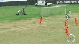 Futebol: vitória contra Votuporanguense pode colocar o Atibaia em competição nacional