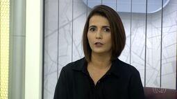 Caixa eletrõnico é explodido dentro de secretaria em Goiânia