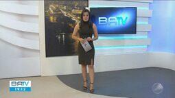 BATV - TV São Francisco - 17/11/2018 - Bloco 1