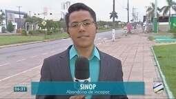 Notícias de Sinop
