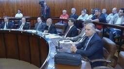 Vereadores de Marília aprovam projeto que mantém o número de parlamentares