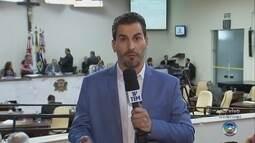 Projeto pode barrar candidaturas para presidente da Câmara de Rio Preto