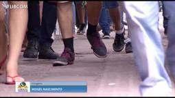Mais de 700 pessoas foram diagnosticadas com HIV em 2018 no Pará