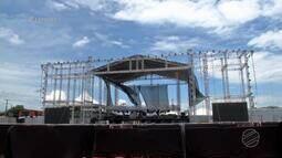 Preparativos e expectativa Festeja Cuiabá - Bloco 02