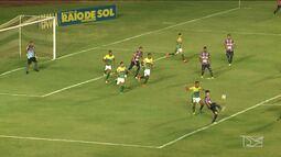 MAC e Pinheiro são finalistas da Copa FMF