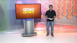 Íntegra Globo Esporte - 07/12/2018