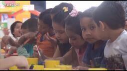 Entenda como a alimentação saudável ajuda as crianças nas escolas
