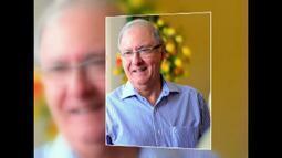 Morre Ricardo Laughton, presidente do Sindicato Rural de Montes Claros