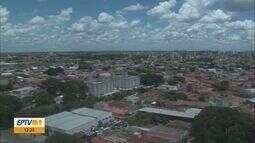 Confira a previsão do tempo para São Carlos e região nesta quarta-feira (12)