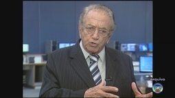 Ex-prefeito de Rio Preto, Wilson Romano Calil morre aos 86 anos