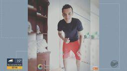 Família identifica ex-jogador de futebol de Araraquara encontrado morto