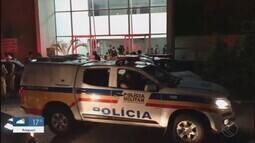 Operação 'Volantes' é deflagrada pelo Gaeco de Patos de Minas